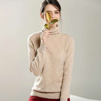 How to choose cashmere sweater