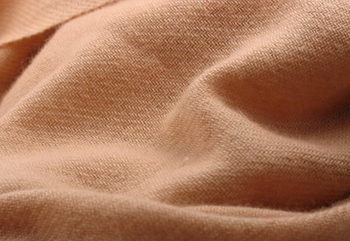 Types of cashmere weave