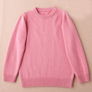 Baby Cashmere Vest Sweater