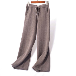 Lady Cashmere Pants